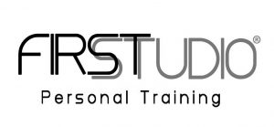 logo first studio personal training